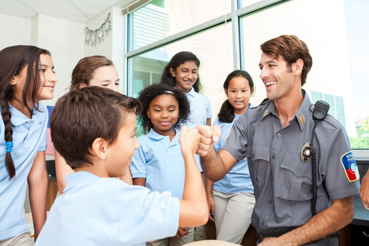School Resource Officers in Tennessee